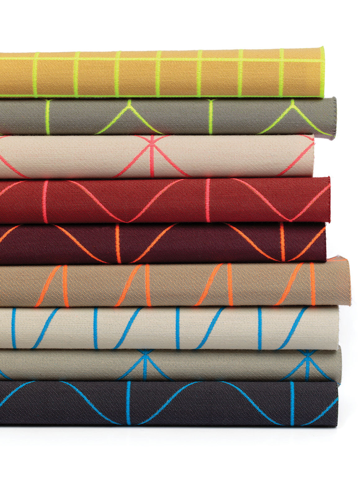 Habitus Loves Statement Upholstery Kvadrat Maharam