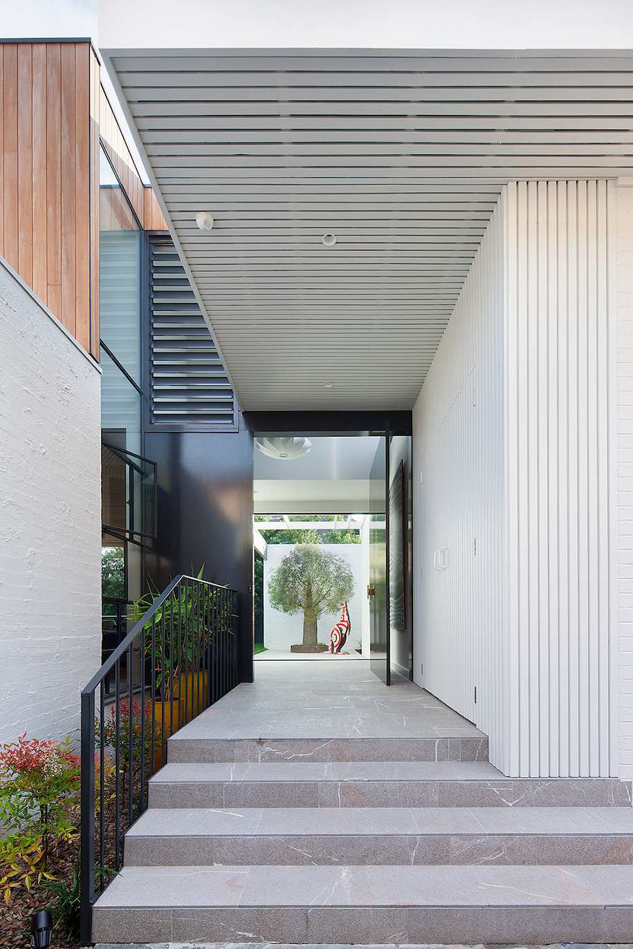 Kate's House - Bower Architecture | Habitus Living