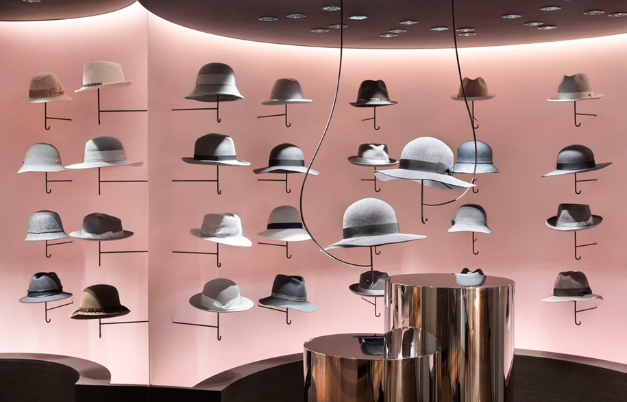 Nendo Hat Cloud - Habitus Living