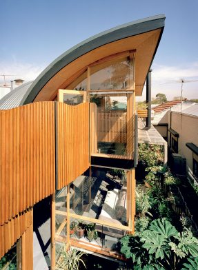 Green House by Zen Architects Sustainable Architecture | Habitus Living
