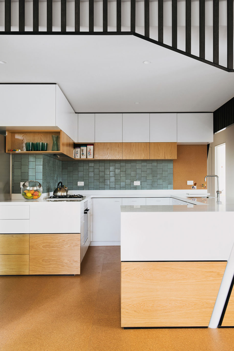 How Nest Architects Looked At Mid Century Modern From A