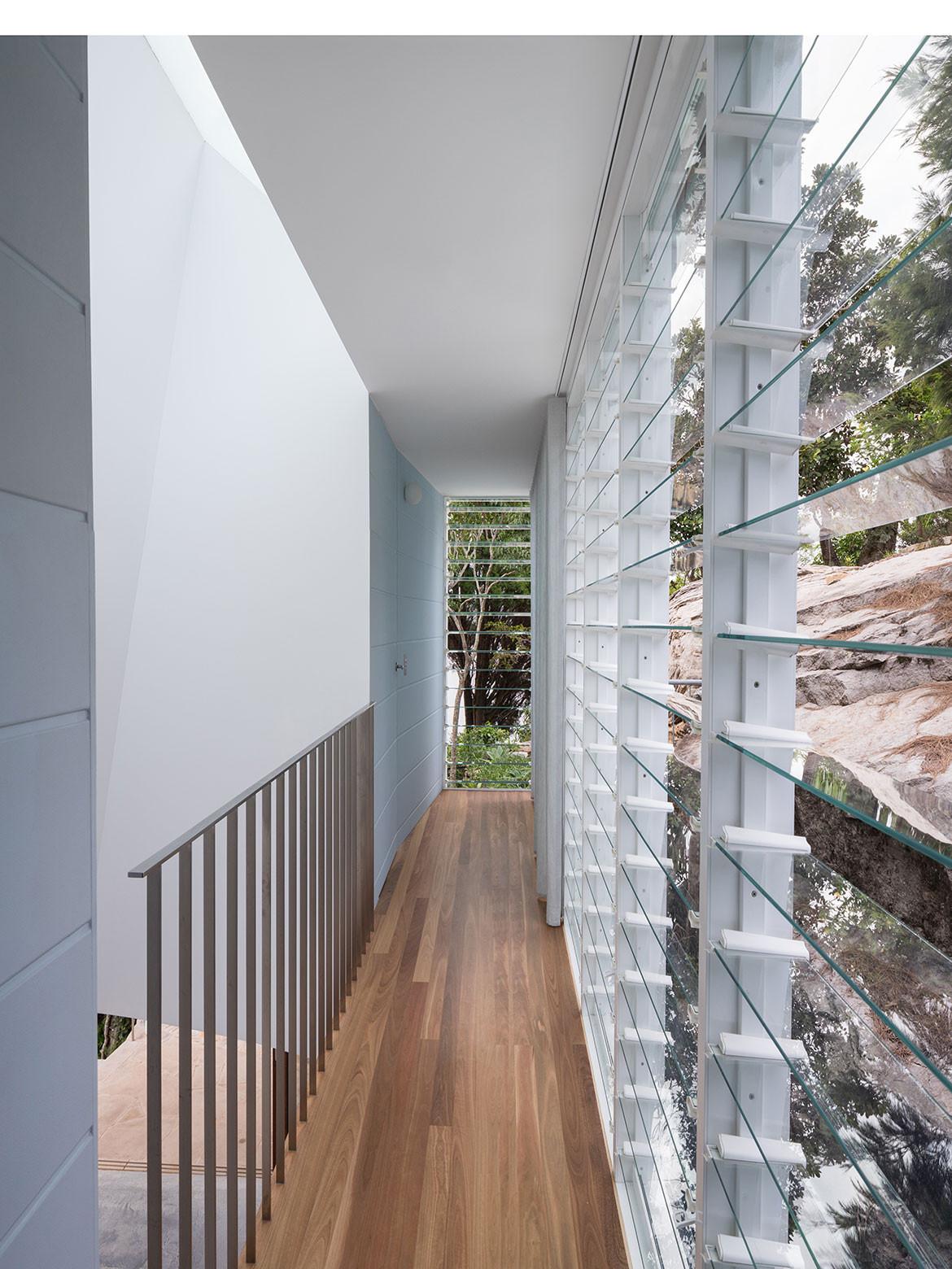 Conscious Architecture