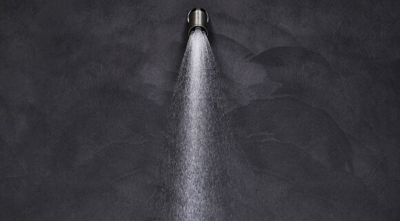 AZIMUT SHOWER-HEAD_ COLORS