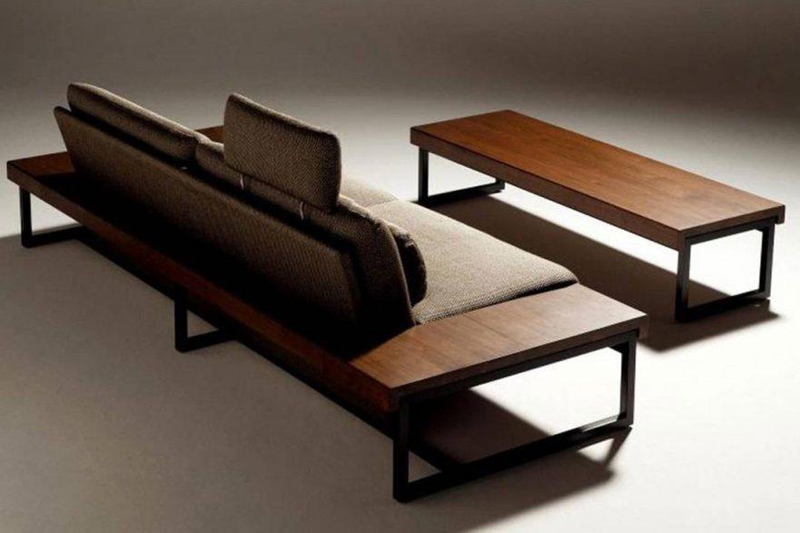 Sestina Lux Sofa
