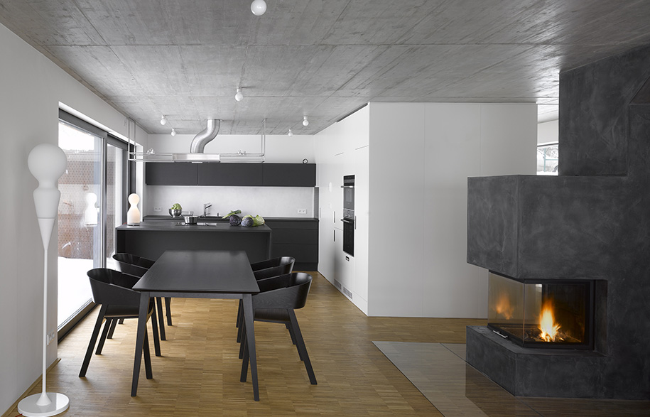 Scandinavian Precision with Huset | Habitus Living