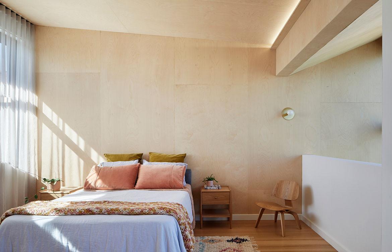 Peekaboo House By Native Design Workshop