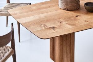 Ten Table Rectangle