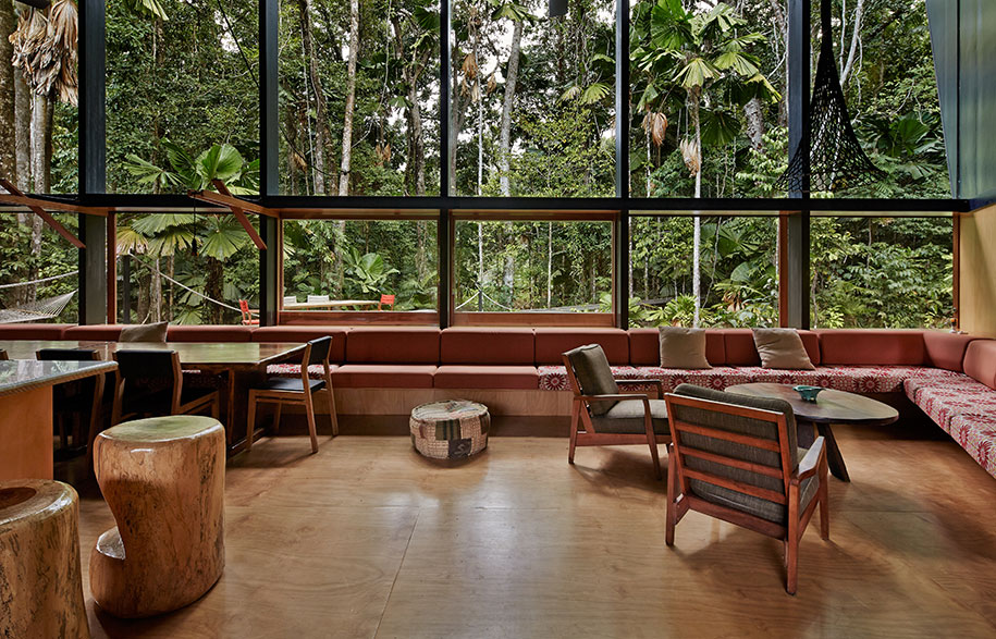 M3Architecture - Cape Tribulation - Daintree Rainforest | Habitus Living