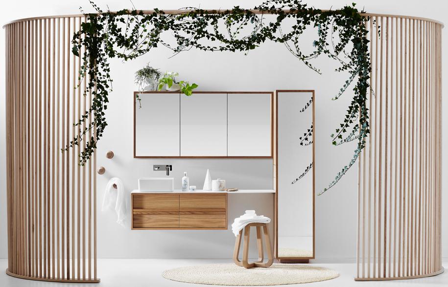 Zuster habitus living for Bathroom designs reece