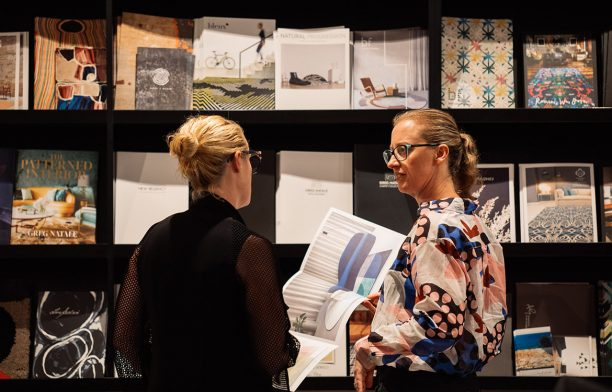Designer Rugs Evolve Awards Workshop Sydney | Habitus Living