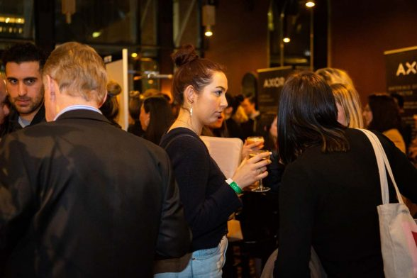 AXOR MyEdition Launch Party