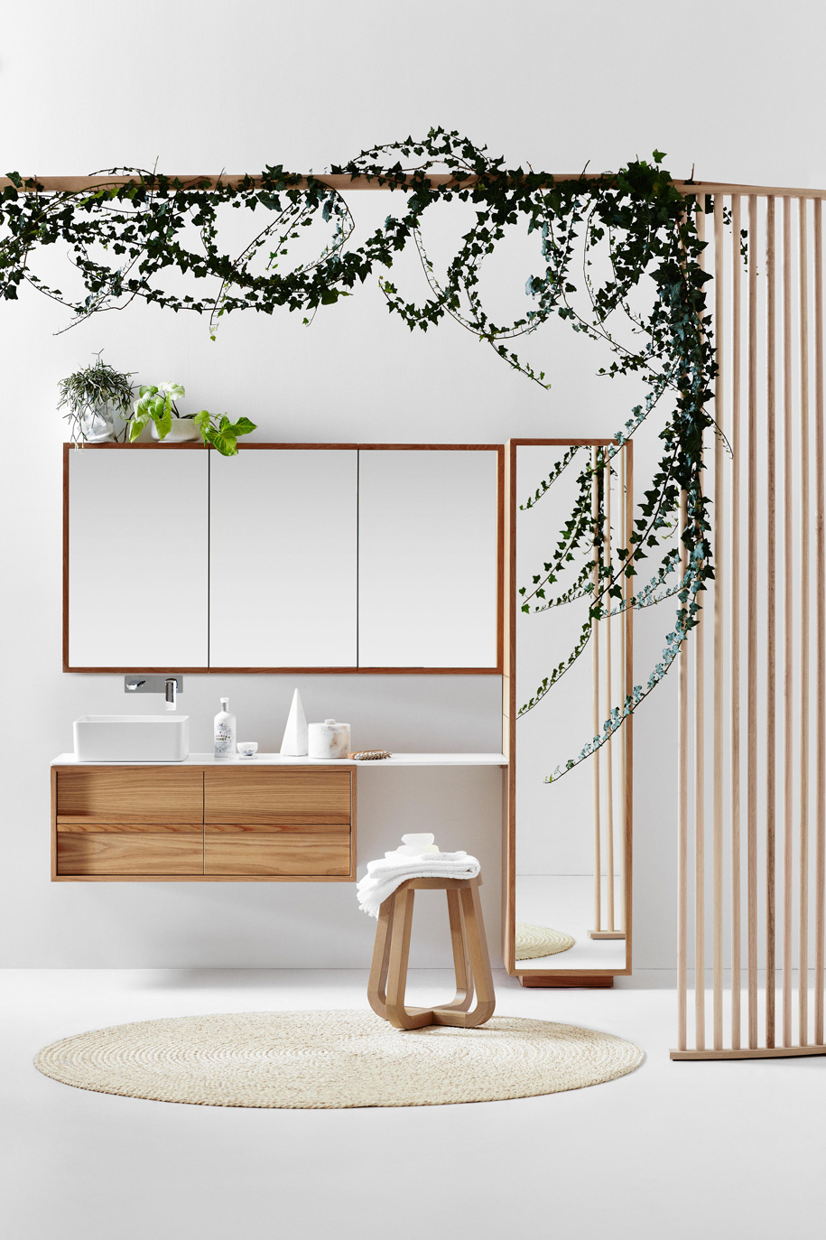Issy By Zuster Brings Beauty Into The Bathroom Habitus