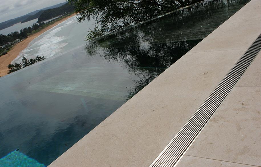 Pool Design with Stormtech   Habitus Living