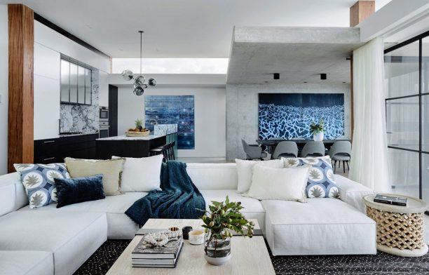 Australian Beach House Designs | Habitus Living