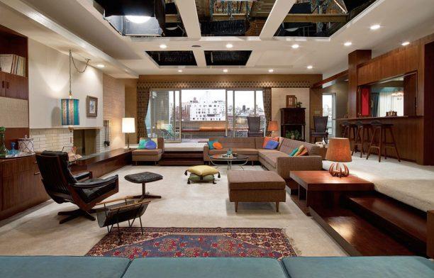 Five 1960s House Design We Still Love