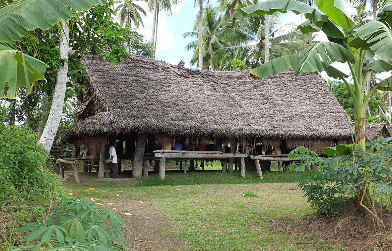 Architecture In Papua New Guinea | Habitus Living