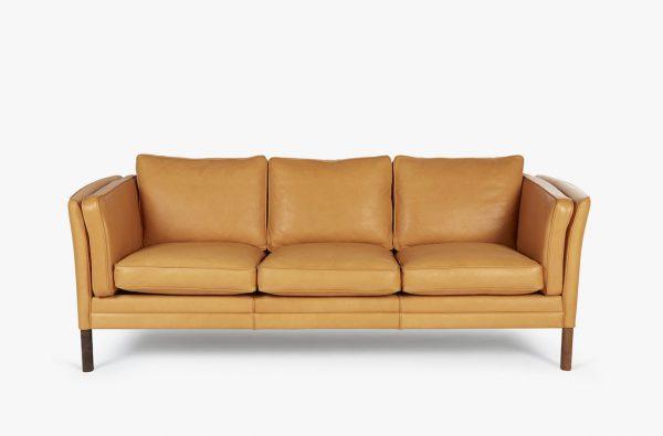 Klassik Sofa 3-Seater