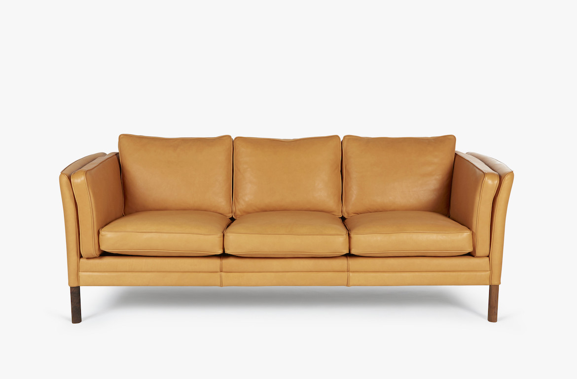 Klassik Sofa 3-Seater