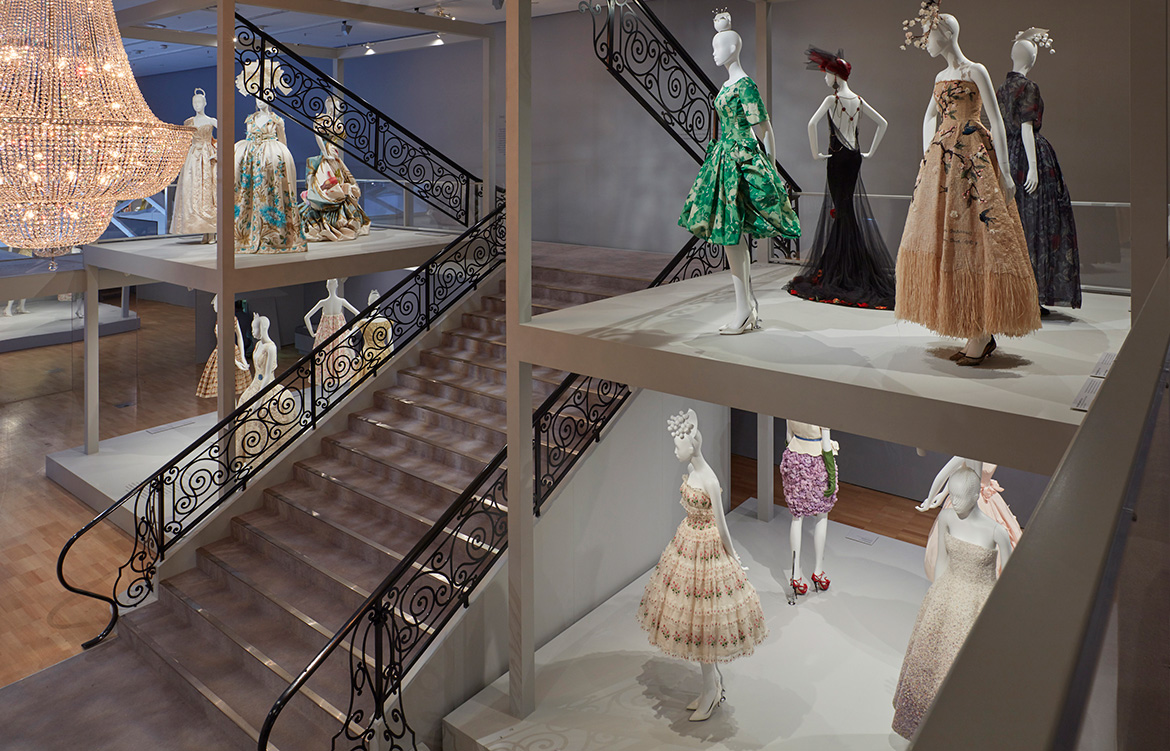 House of Dior NGV