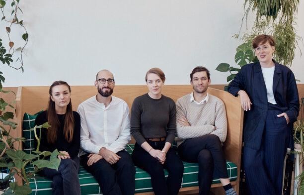 Other Architects Studio Team
