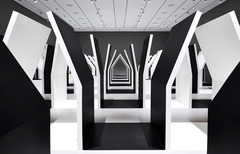 NGV Escher x nendo CC Sean Fennessy