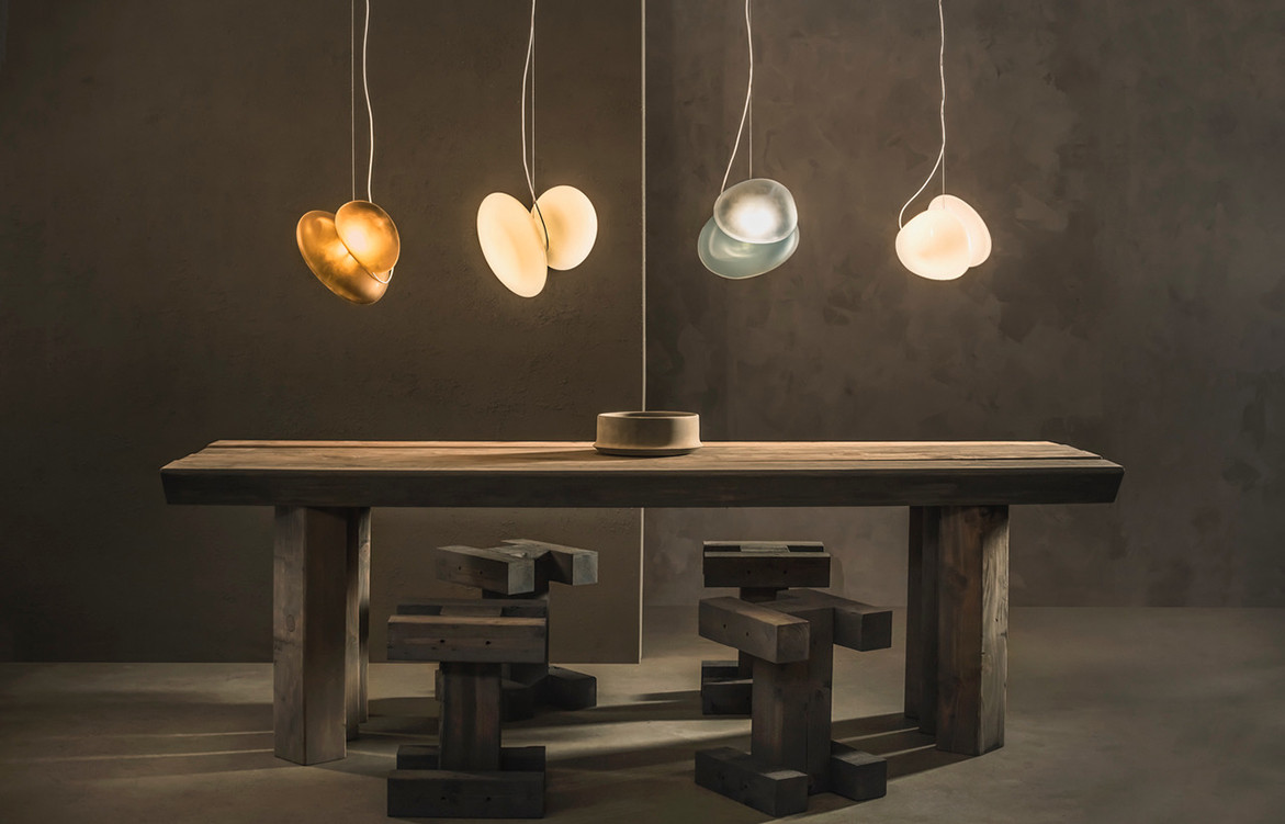 Habitus Loves… Mood Lighting | ANDLight Pebble Series