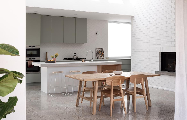 Dalecki Design Kitchen