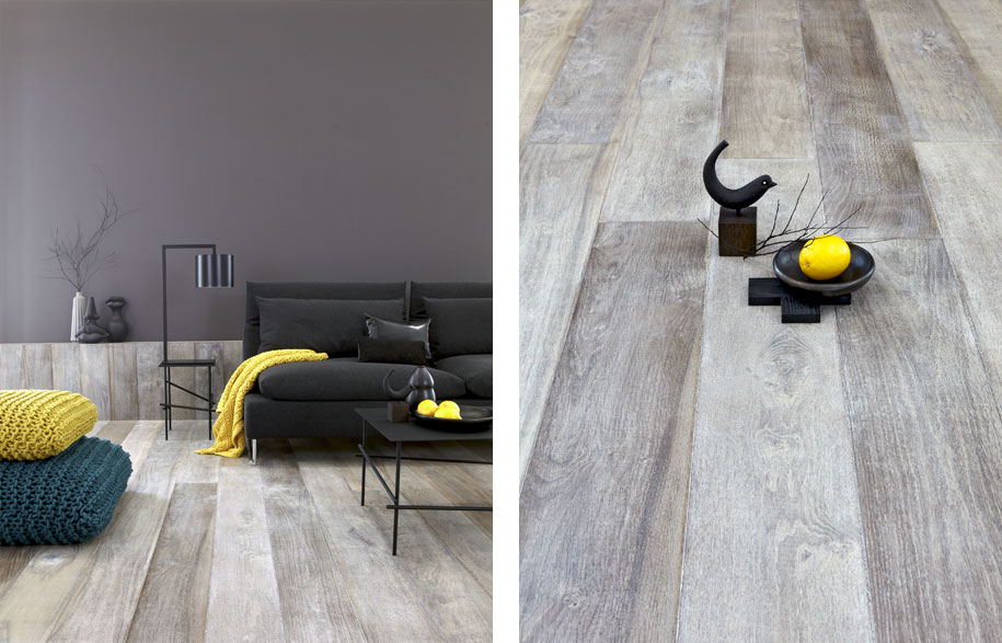 Royal Oak Floors - Habitus Living