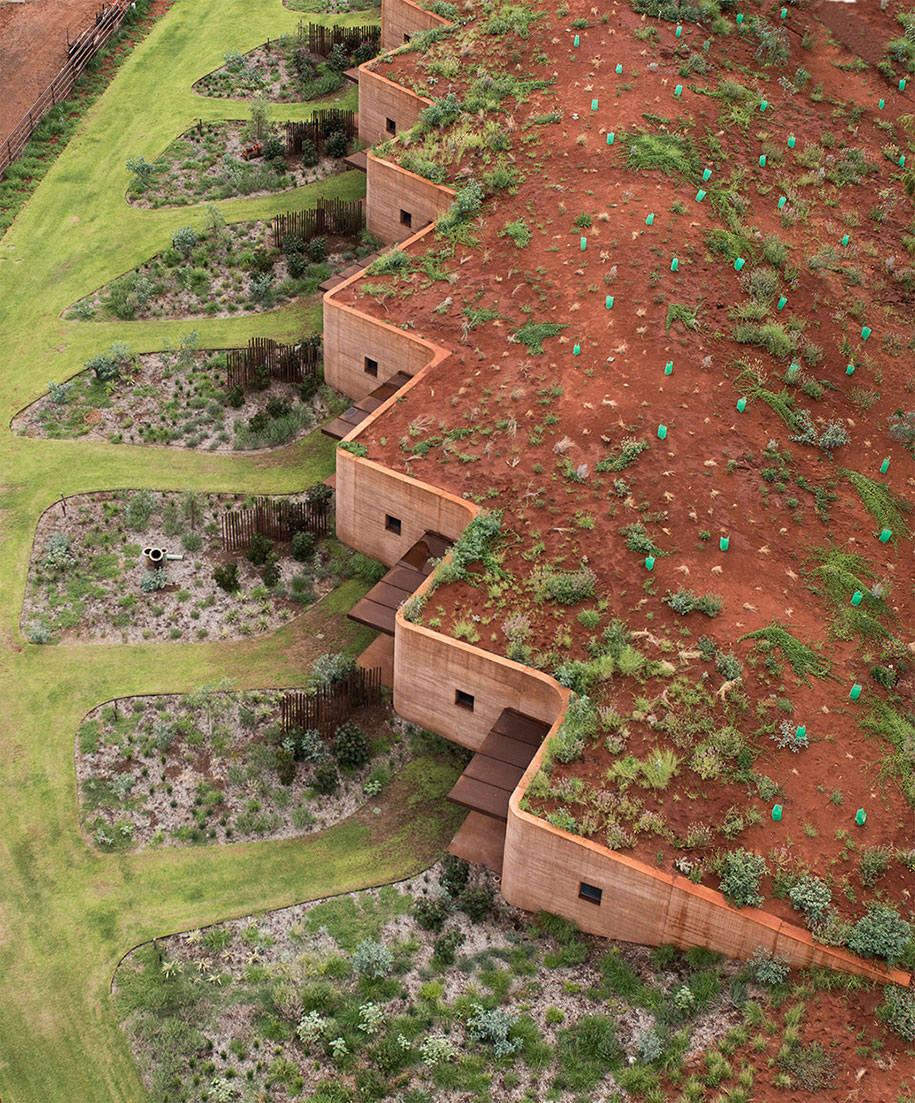 The Great Wall of WA - Luigi Rosselli Architects | Habitus Living