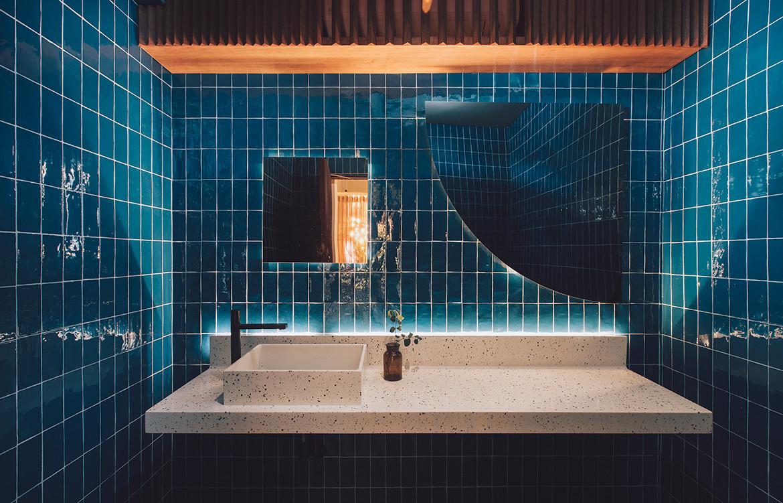 Mantlab Group Kuala Lumpur S/LAB10bathroom sink