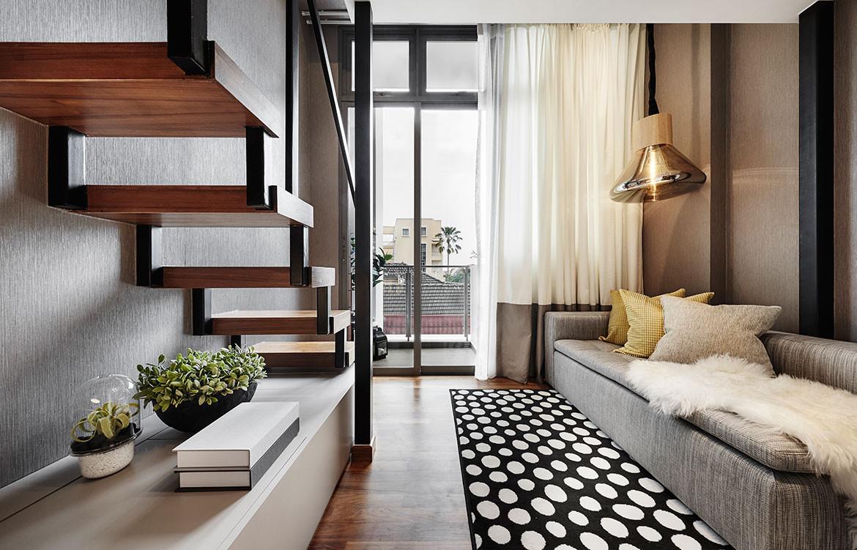 4 Great Loft Ideas Lookbox Living dual key apartment living