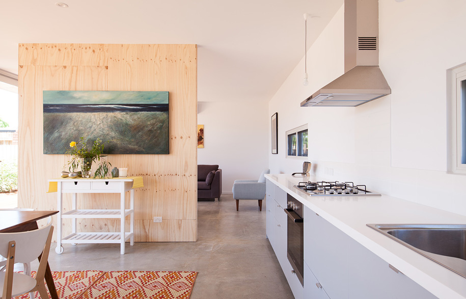 Erpingham House   Habitus Living