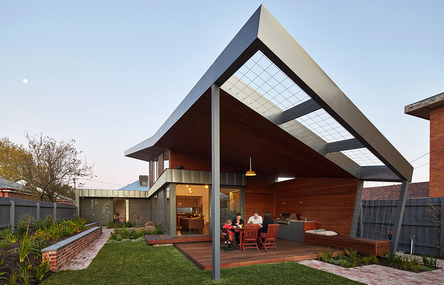 Yarraville Garden House - Guild Architects | Habitus Living