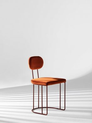Sedis Chair, StylecraftHOME | Habitus House of the Year Design Hunter Package