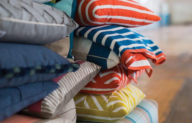sunbrella where design meets performance habitus living. Black Bedroom Furniture Sets. Home Design Ideas