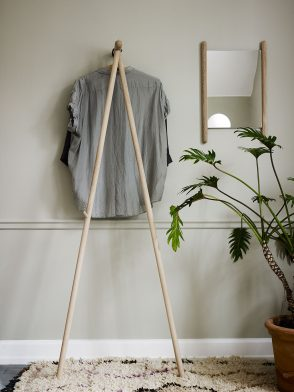 Georg coat stand, Top3 | Habitus House of the Year Design Hunter Package
