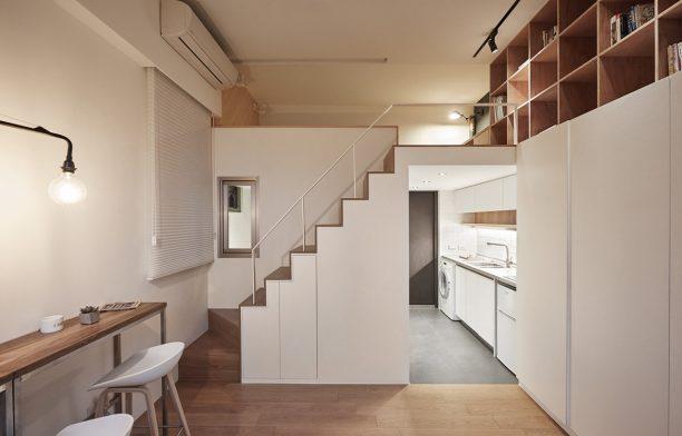 Tiny House Design A Little Design