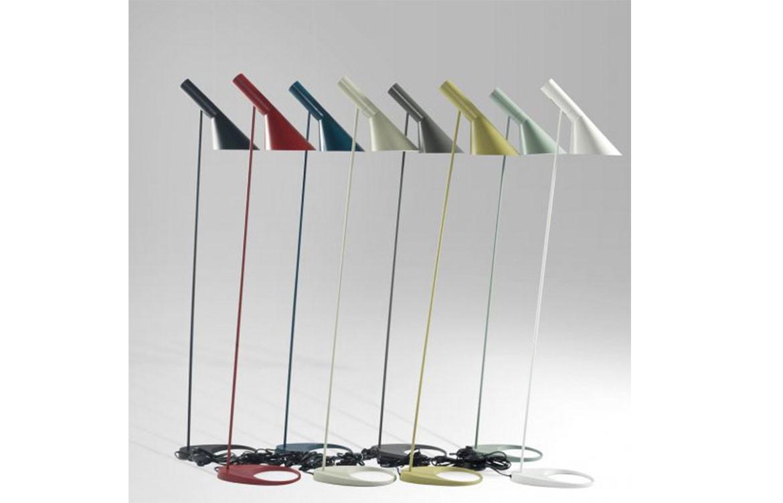 Full Description The Aj Floor Lamps Were Designed