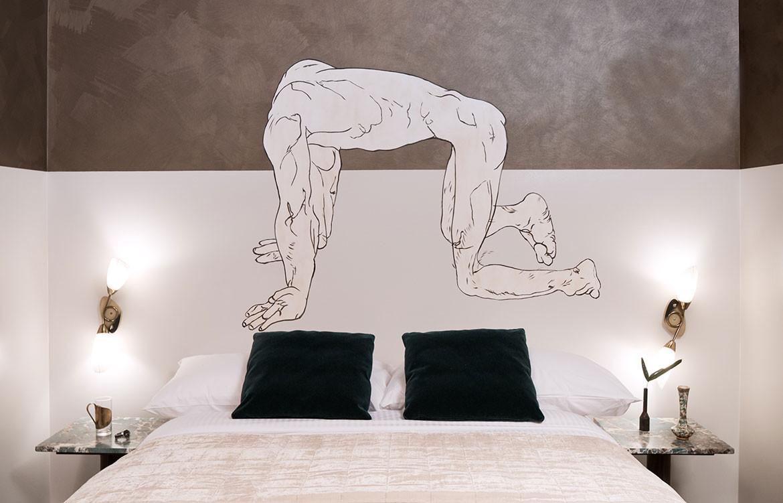 collectionist hotel sydney design hotels habitusliving. Black Bedroom Furniture Sets. Home Design Ideas
