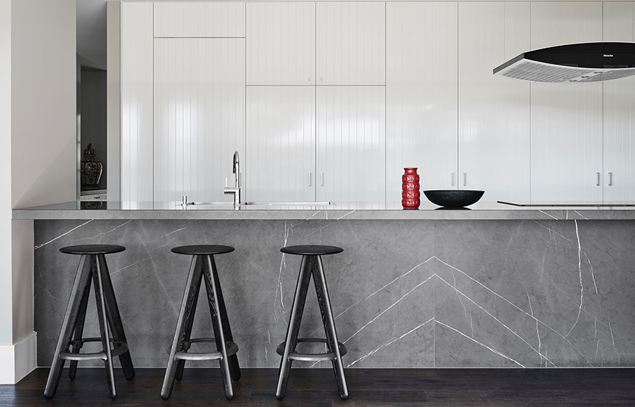 Adam Kane Architects Macedon Ranges kitchen