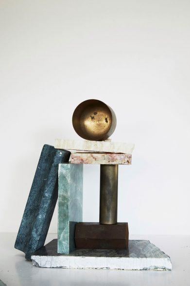 Akin Atelier artefacts cc Bartolomeo Celestino