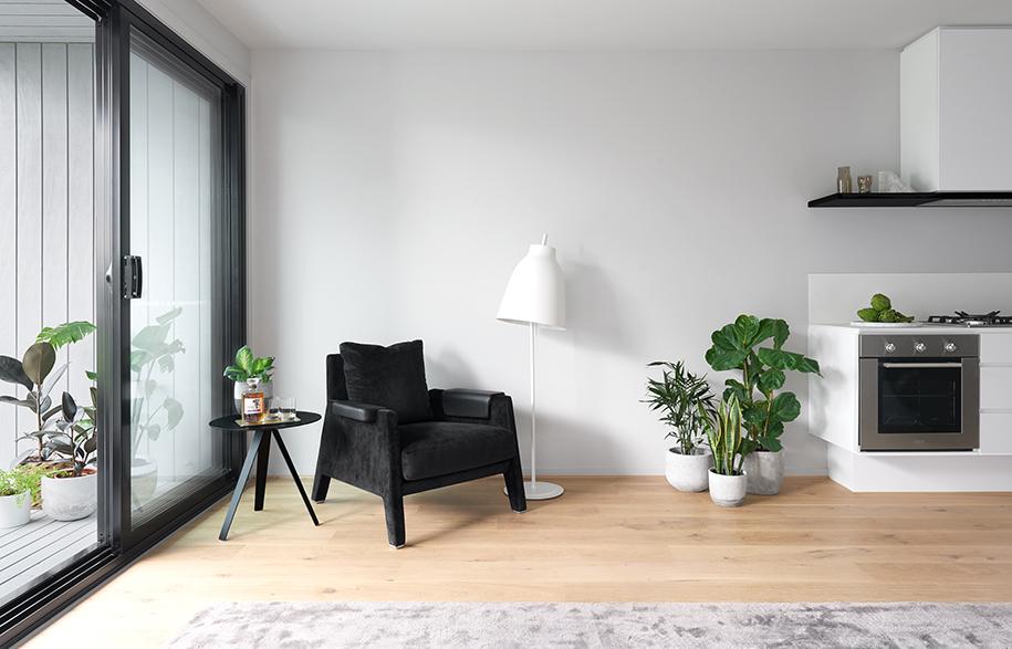 Albert Street - Mileu - DKO Architecture | Habitus Living