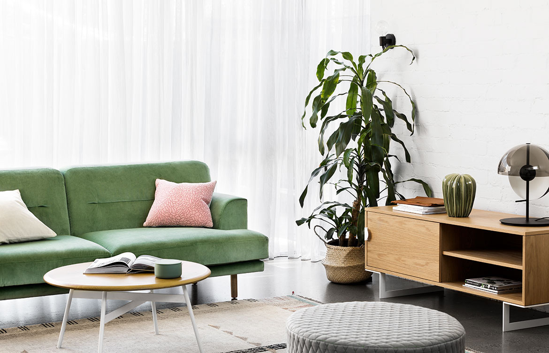 Habitus Loves... Going Green | Habitus Living