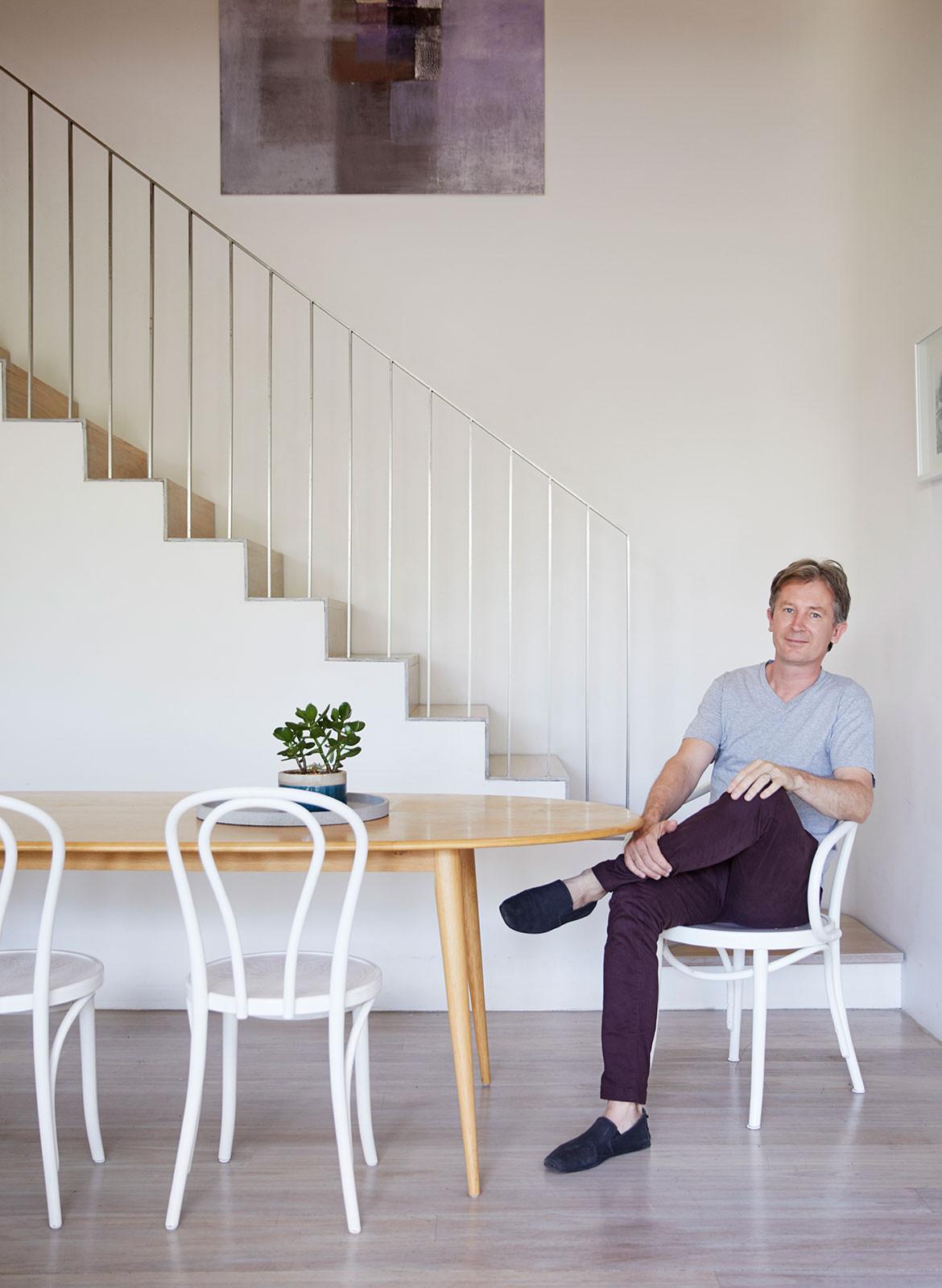 Andrew Benn Benn+Penna | Habitus Living