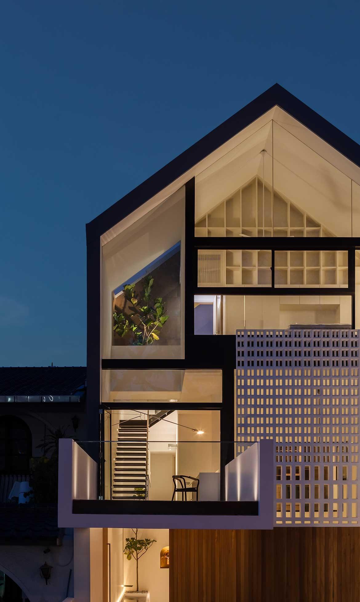 Ang Mo Kio Residence