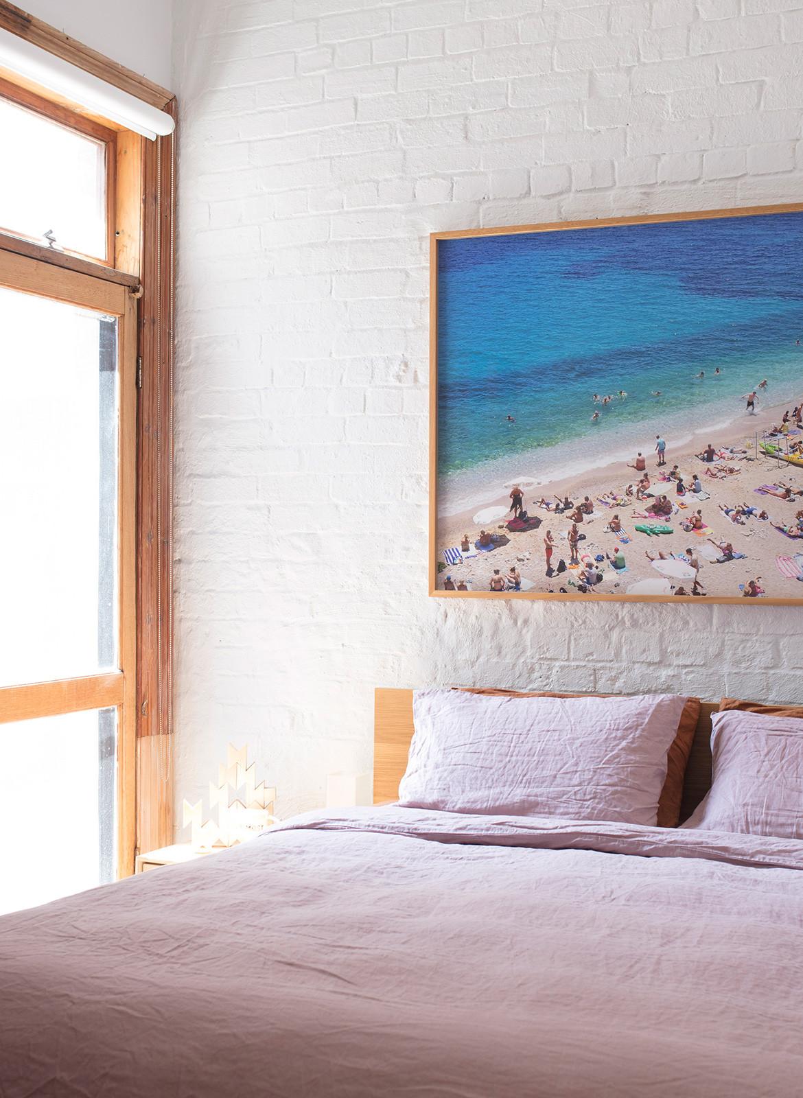Anna Ross Kester Black CC Benjamin Hosking master bedroom