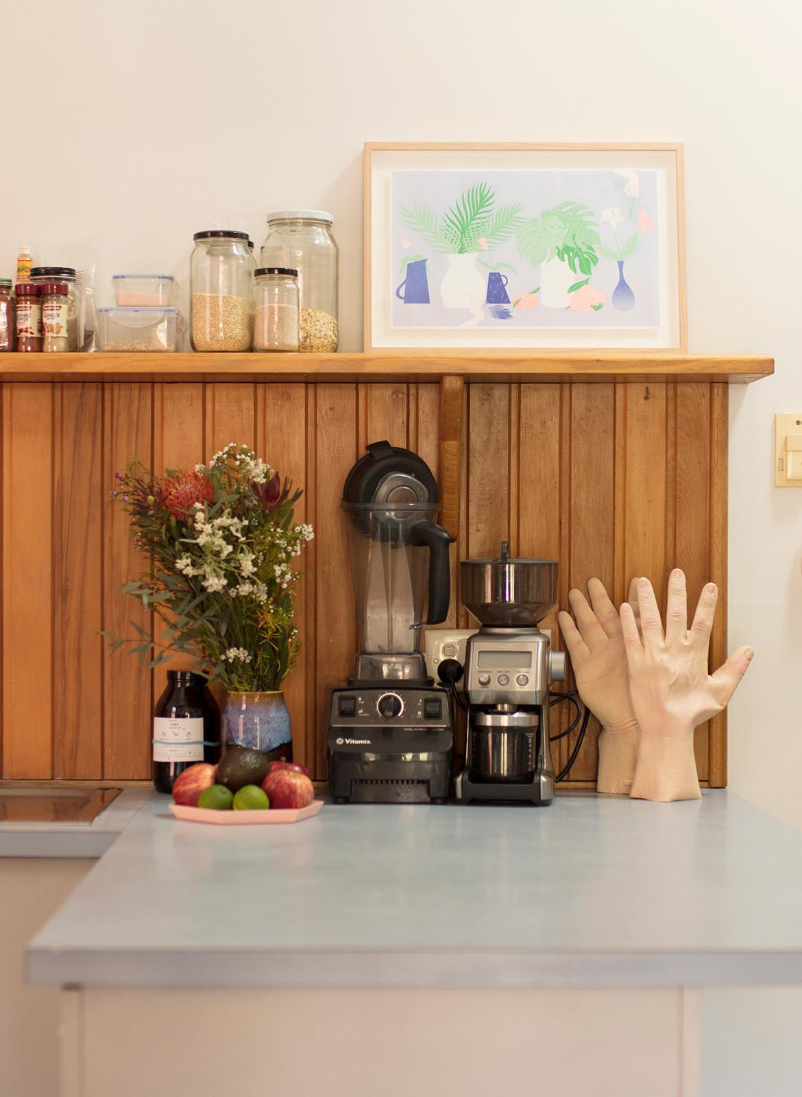 Anna Ross Kester Black CC Benjamin Hosking kitchen details