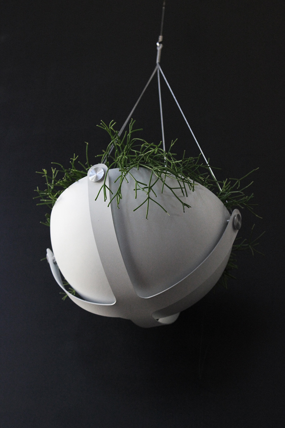Alex Buckman - Arbor Planter | Habitus Living