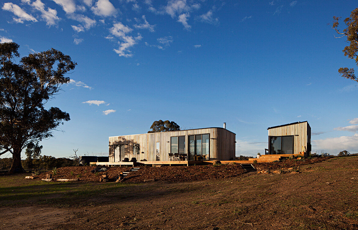 Five Of The Best Australian Prefab Houses Habitus Living