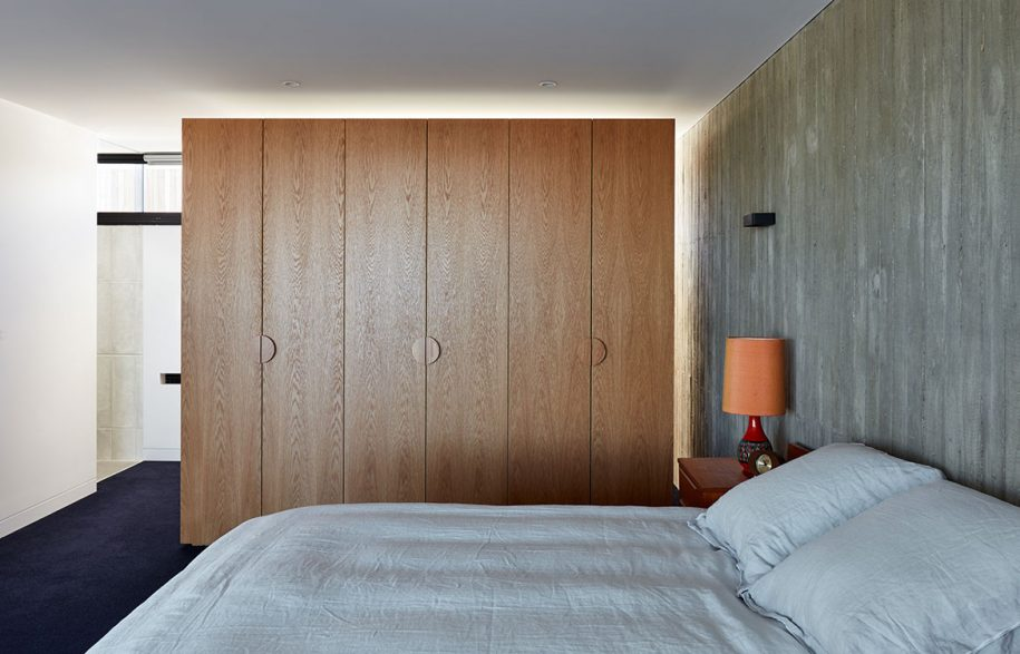 Five Ways With Concrete In Residential Architecture  Habiuts Living